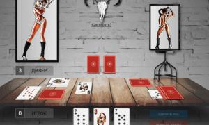 Бура 1xbet — описание, принцип игры и стратегия
