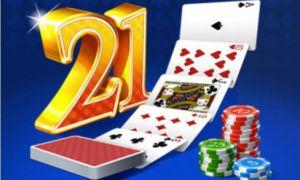 Игра 21 очко в 1xbet: как выйти победителем