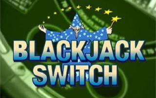 Как играть в Blackjack Switch у букмекера 1xBet?